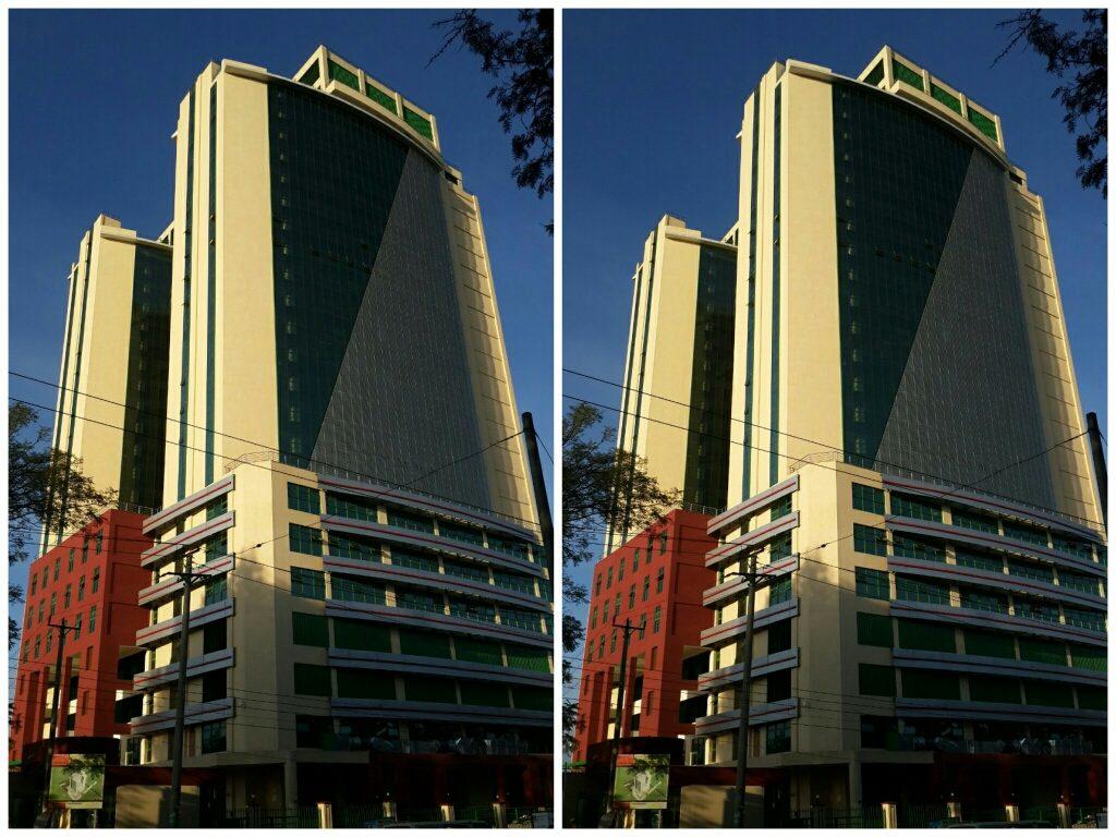 Daima Towers, Eldoret.