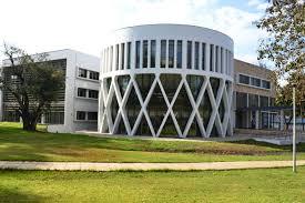 East African Community HQ, Arusha.